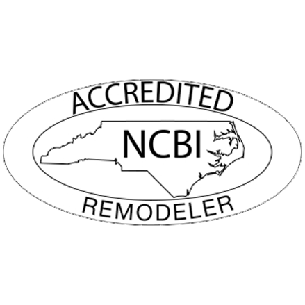 North Carolina Accredited Remodeler