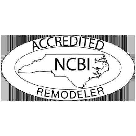 North Carolina Accredited Remodeler
