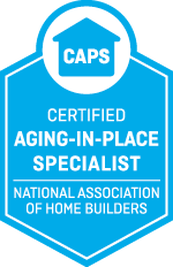 Certified Aging-In-Place Specialist Logo