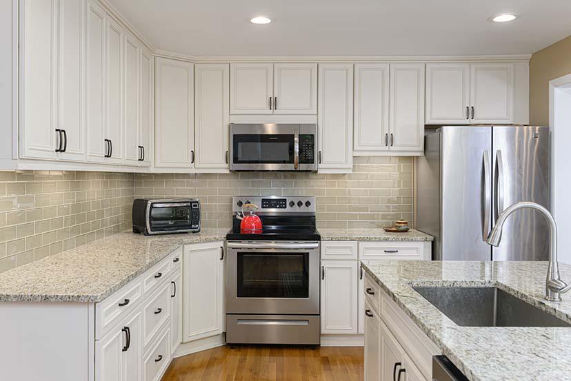 Kanawha Kitchen Remodel